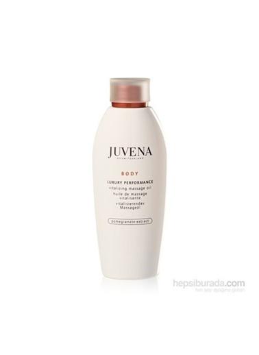 Juvena Body Adoratıon Luxury Performance-Massage Oıl 200 Ml Renksiz